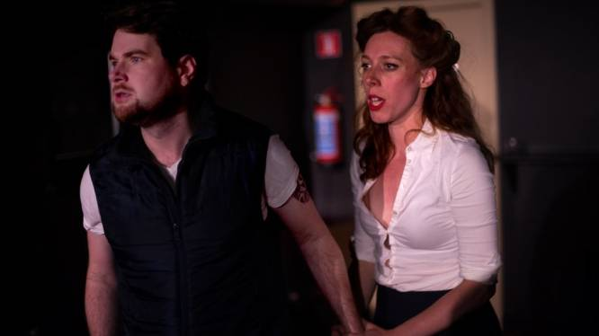 """CloseOpera brengt intieme operavoorstelling in Le Bateau: """"De boot is het decor"""""""