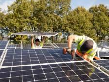 Onderzoek: Oeigoeren moesten mogelijk dwangarbeid verrichten bij productie Amersfoortse zonnepanelen