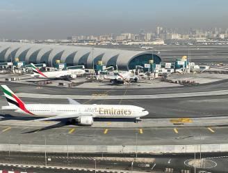 """Baas drukste luchthaven ter wereld: """"Er is geen alternatief voor vaccinatiepaspoort"""""""