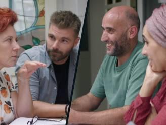 Alle druk ligt op Béa in 'Blind Gekocht': koppel vraagt nieuw huis én om oud huis te verkopen