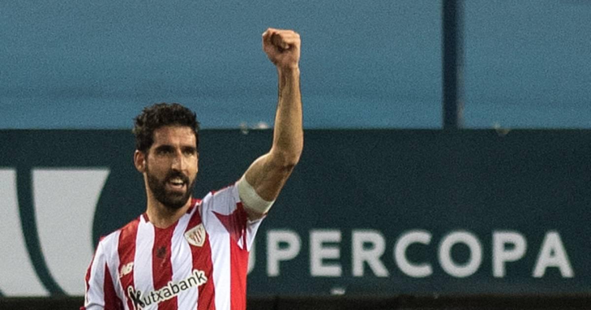 Bilbao na strafschoppen laatste halve finalist in Copa del Rey - AD.nl