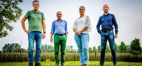 Gezocht: twintig hectare grond én meer karrentrekkers om een herenboerderij te starten