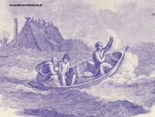 Hoe Leuffen verdween in het wassende water: op zoek naar een verdronken dorp