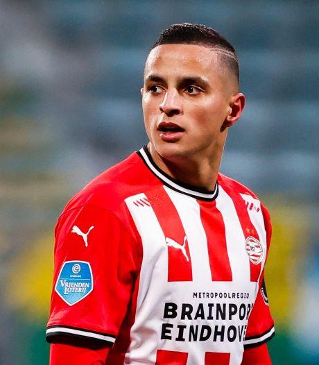 Opnieuw aanvaring tussen Ihattaren en Schmidt: talent ontbreekt mogelijk tegen Ajax