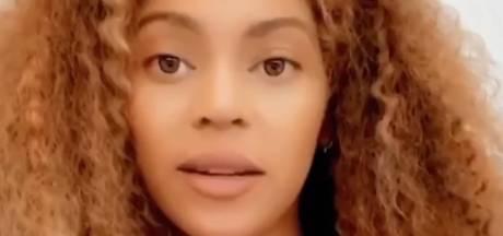 Beyonce réclame justice pour George Floyd, les stars américaines partagent leur émotion