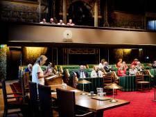 Ollongren weigert huren te bevriezen, minister op ramkoers met Eerste Kamer
