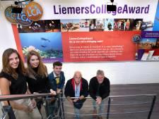 Voor het laatst Liemers College Awards uitgereikt: 'Moeders kregen ander kind terug na zo'n reis'