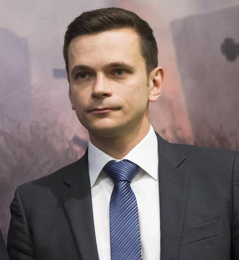Ilja Jasjin. Beeld AP