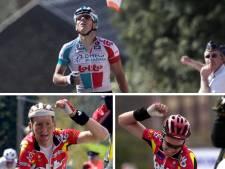 Les trois dernières victoires belges au sommet du Mur de Huy