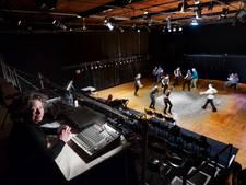 Theatergroep Carte Blanche op zoek naar nieuw onderkomen in Eindhoven