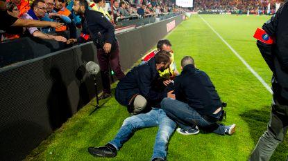 Football Talk België: Stadionverboden en boetes voor 13 Genkse fans - Moses Simon vier tot zes weken out