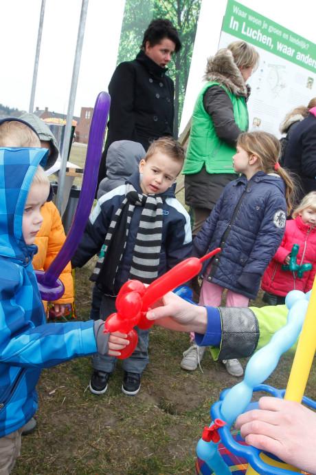 Schrijverke wil twee scholen houden in Mierlo