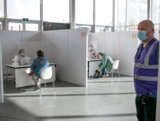 """""""Vanaf 3 mei op volle kracht in vaccinatiecentrum"""": kwart van inwoners kreeg al eerste prik"""