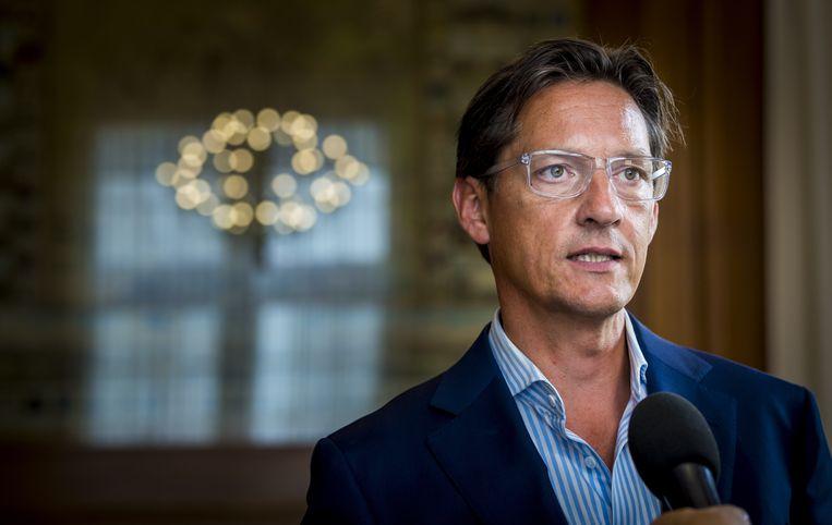 Archieffoto Joost Eerdmans.  Beeld ANP