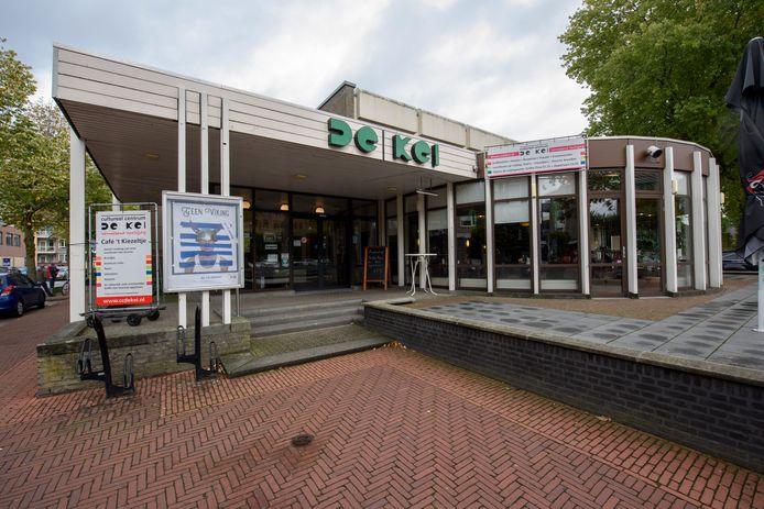 De nieuwbouw van Cultureel Centrum De Kei in Reusel hoeft niet langer te rekenen op medewerking van exploitant en beheerder Stibex.