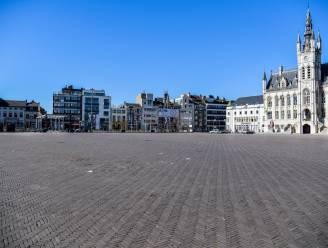 """""""Er is verhoogde waakzaamheid bij de politie"""": burgemeester over oproep tot rellen in Sint-Niklaas"""