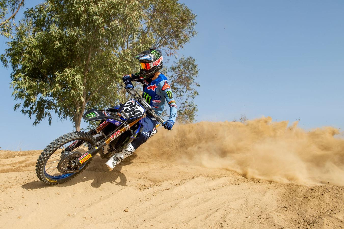 Voor Yamaha-aanwinst Glenn Coldenhoff, afkomstig uit Heesch, begint het WK-seizoen toch niet met een thuiswedstrijd, maar in Rusland.