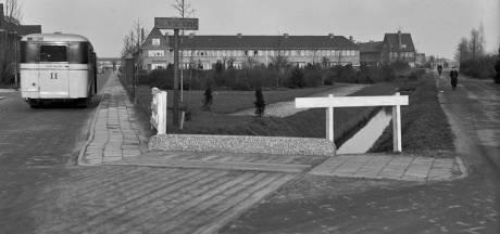 Maartensdijk had Tuindorp gebouwd om de rijke Utrechters naar haar gemeente te lokken