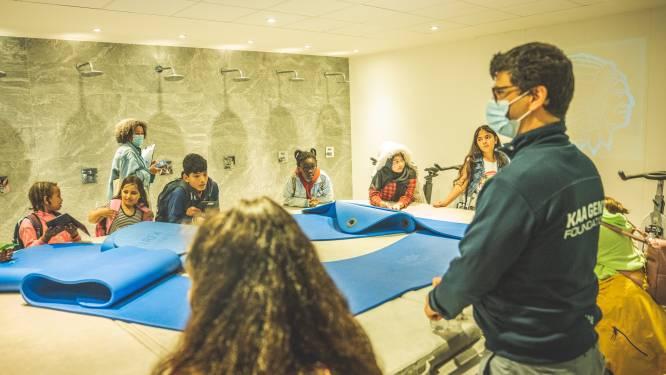 """Redelijk rapport voor Gentse zomerscholen: """"Ook leerkrachten raken wel eens schoolmoe"""""""