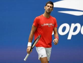 """Djokovic heeft afspraak met geschiedenis op US Open: """"Grand Slam zou grootste prestatie uit mijn carrière zijn"""""""