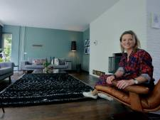 Diana houdt van accessoires: 'Een interieur is 'goed' als het iets zegt over de bewoners'