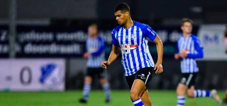 FC Eindhoven doet 'sterke' Amevor voorstel, zaakwaarnemer schermt met buitenlandse aanbieding