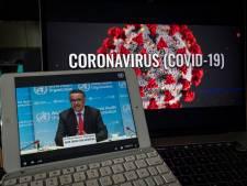 Des enregistrements audio prouvent que la Chine filtrait les informations au début de la pandémie