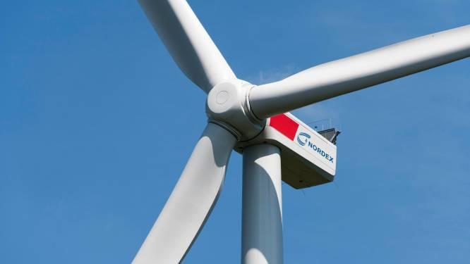 Tegenstanders willen al begonnen bouw windpark Den Tol in Netterden stilleggen