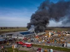 Proef met nieuwe waterstoffabriek aan de Hoogeveenseweg: 'We hopen iets te kunnen betekenen voor de kwekers in Boskoop.'