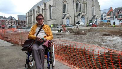 Jenny vraagt met Facebookpagina meer aandacht voor rolstoelgebruikers