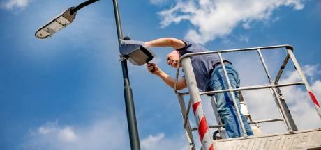 Opnieuw duiken er in Apeldoorn bijzondere kastjes op