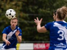 Jonge Lars van der Velde trekt met Dindoa alle registers open om te kunnen winnen