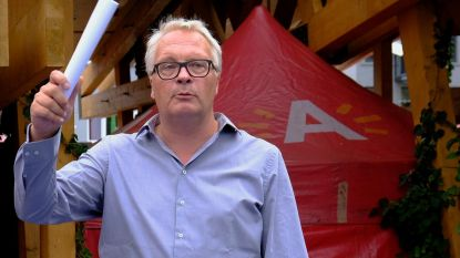 """PVDA: """"Theo Francken en co hebben haat gezaaid en hebben Schild & Vrienden geoogst"""""""