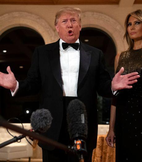 Hoe Trump besloot te doen wat zijn voorgangers nooit aandurfden