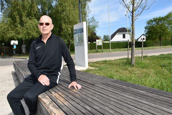 Volgens fitnesscoach Frits Van Der Wens is het een kwestie van financiêle prioriteiten stellen.