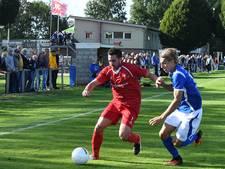 JVC al klaar in strijd KNVB-beker