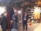 Nieuwjaarstoespraak burgemeester Bunschoten: 'Dorp had diepte- en hoogtepunt'