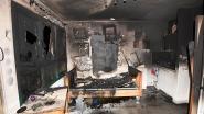 89-jarige vrouw overleden na brand in rusthuis