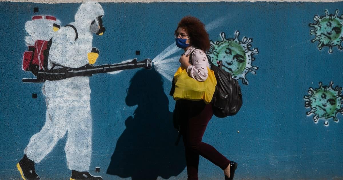 LIVE | Branchevereniging: Kaalslag in winkelstraten dreigt, vermomd duo probeert coronaprik te halen - BN DeStem