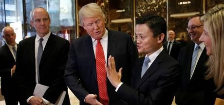 Alibaba-topman: internet gaat ons nog heel veel pijn doen