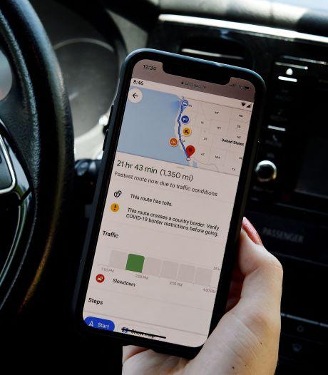 Google Maps proposera bientôt aussi l'itinéraire le plus durable