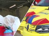 Vrijwilligers in Limburg maken 'corona-ambulances' schoon