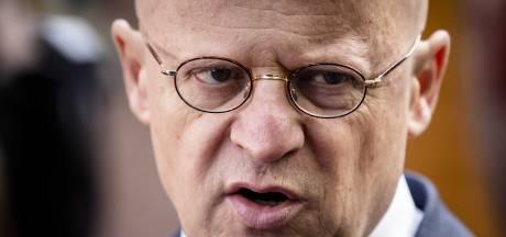 Minister op bezoek bij belaagde varkenshouder Boxtel: 'Dit moet zeer frustrerend zijn'