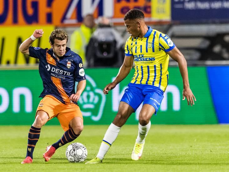 LIVE | Köhlert wederom de Willem II-linksback in bekerclash, RKC met slechts één vaste basisspeler