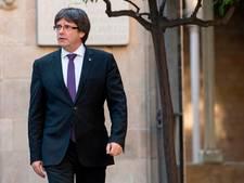 Madrid past artikel 155 toe: Catalonië vanaf dit weekend onder curatele