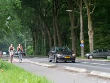 Werk aan Heerderweg gaat langer duren
