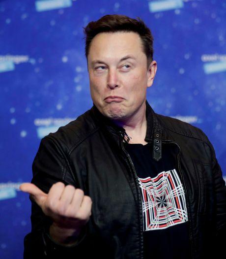 De faux Elon Musk multiplient les arnaques aux cryptomonnaies