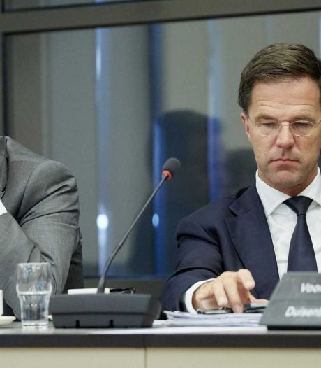 Rutte: Als Griekenland hierbij blijft, dan komt er geen geld