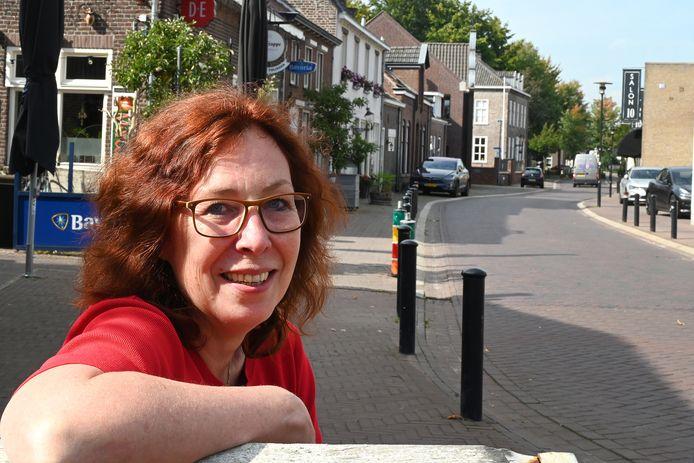 Joke Abbring is benoemd als nieuwe bestuurder Wonen Vierlingsbeek.