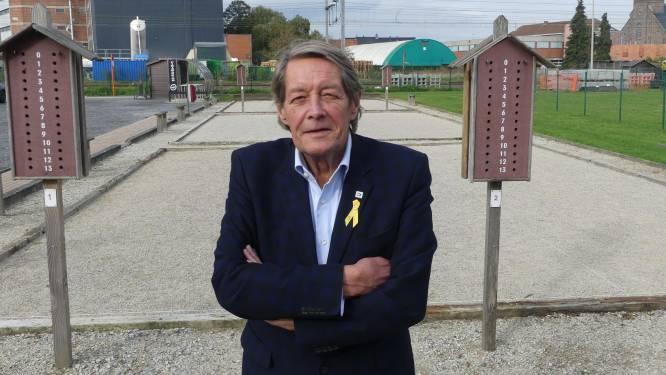 """Eerste schepen Norbert De Mey (70) verlaat de Deinse politiek: """"Het is aan de jonge generatie om het waar te maken"""""""